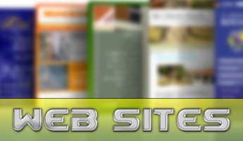 Websites design, creation and hosting for enterprises